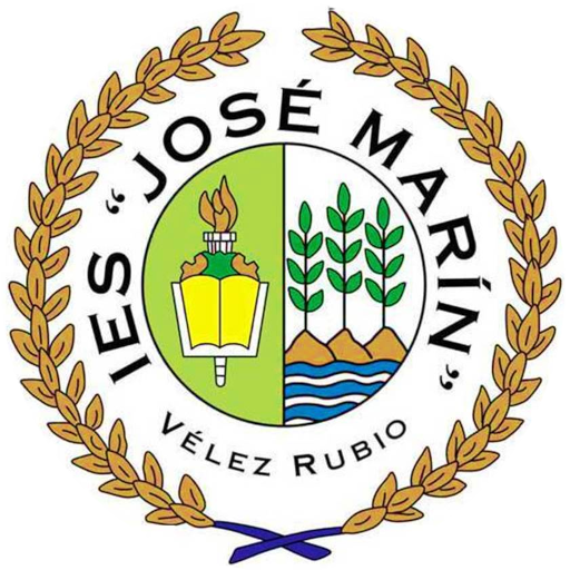 IES José Marín Logo